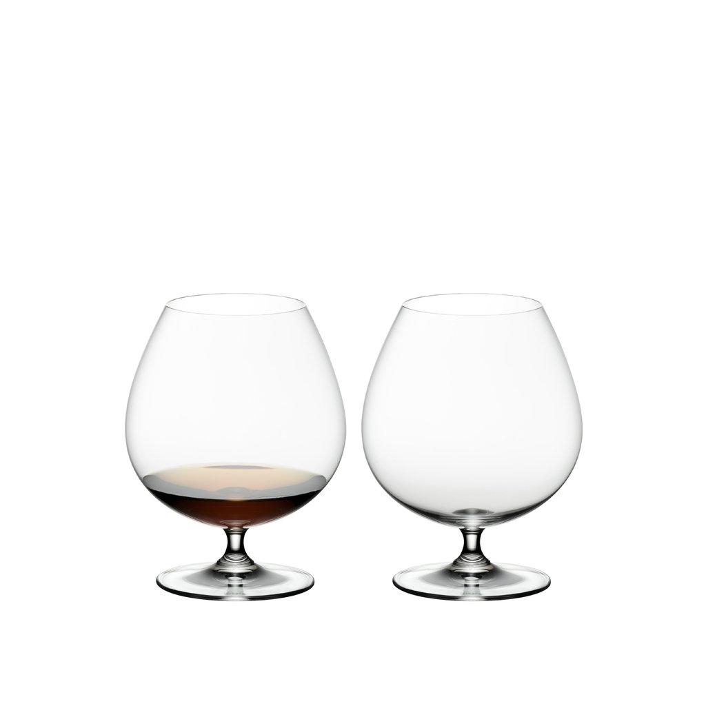 Riedel Riedel Vinum Brandy 2-Pack