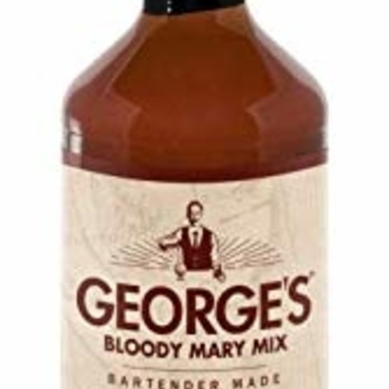 George's Mixes George's Spicy Bloody Mary Mix