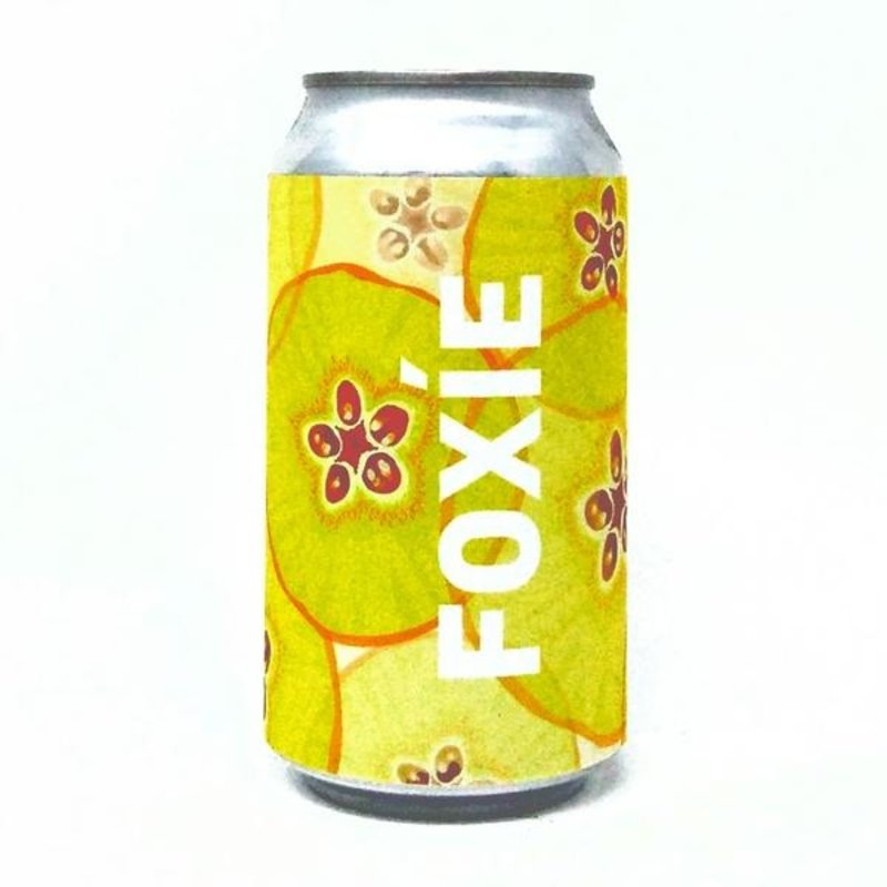 "Field Recordings ""Foxie"" Quince Spritzer"