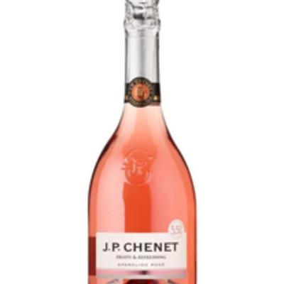 JP. Chenet Brut Rosé NV