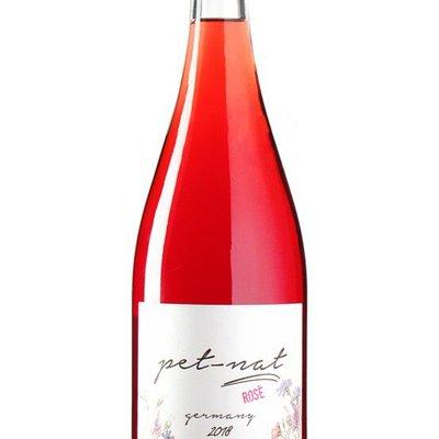 Weingut Brand Pet-Nat Rosé 2019