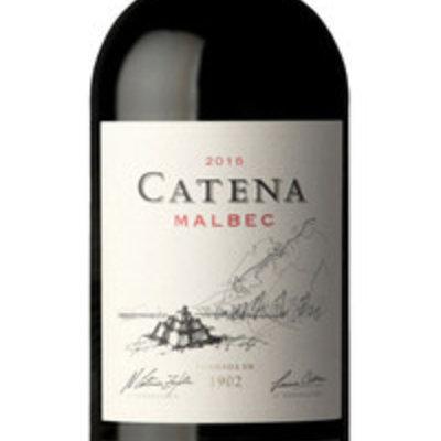 Catena Catena Malbec 2017/2018