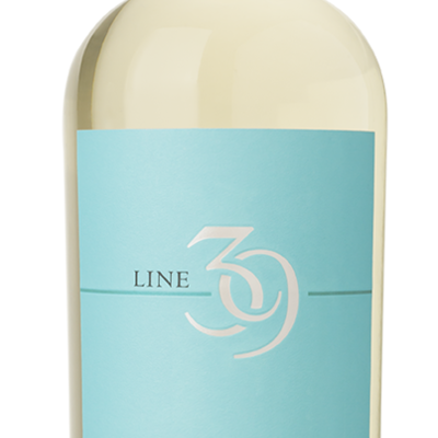 Line 39 Vineyards Line 39 Sauvignon Blanc 2019
