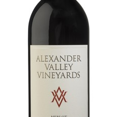 Alexander Valley Vineyards Alexander Valley Vineyards Merlot 2018