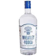 Buffalo Trace Wheatley Vodka 1L