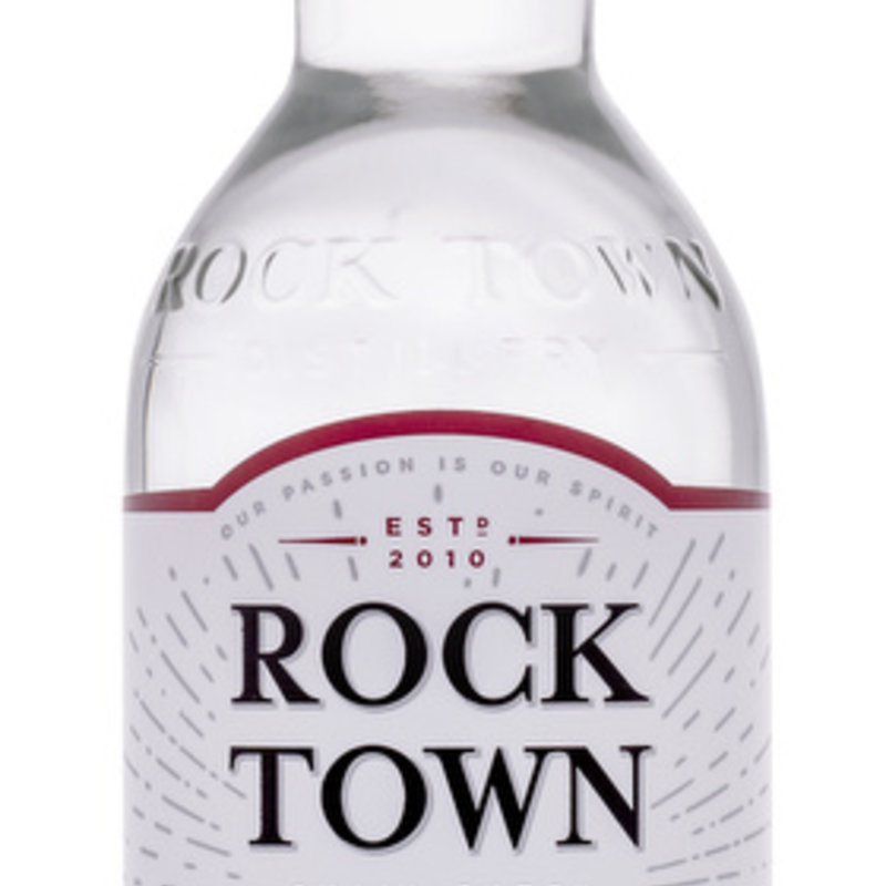 Rock Town Vodka