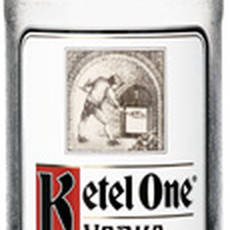 Ketel One Vodka 375mL