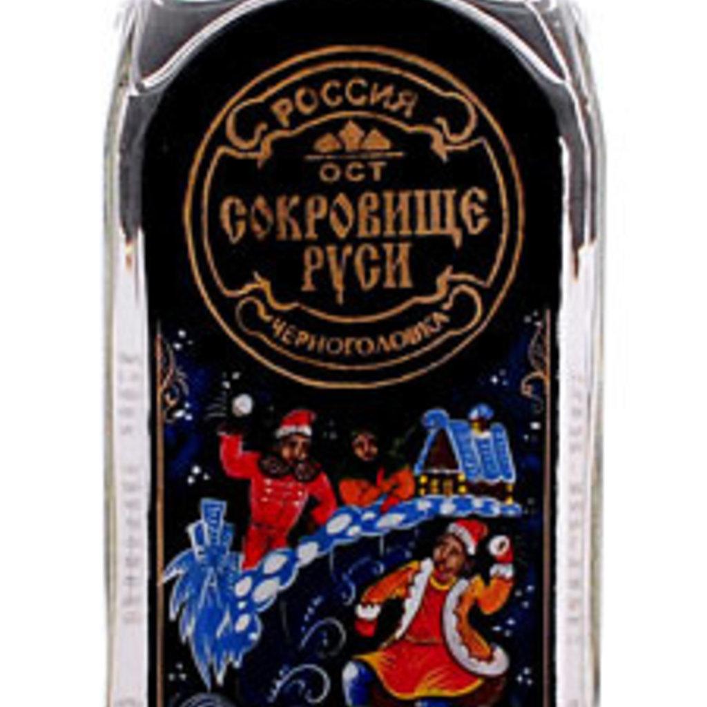 Jewel of Russia Ultra Vodka 1L