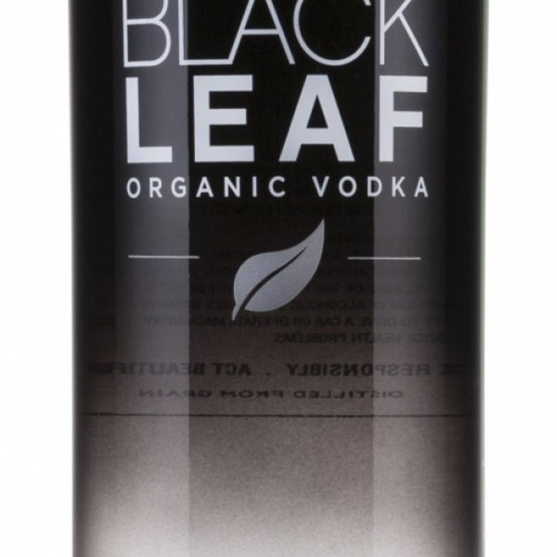 Blackleaf Vodka