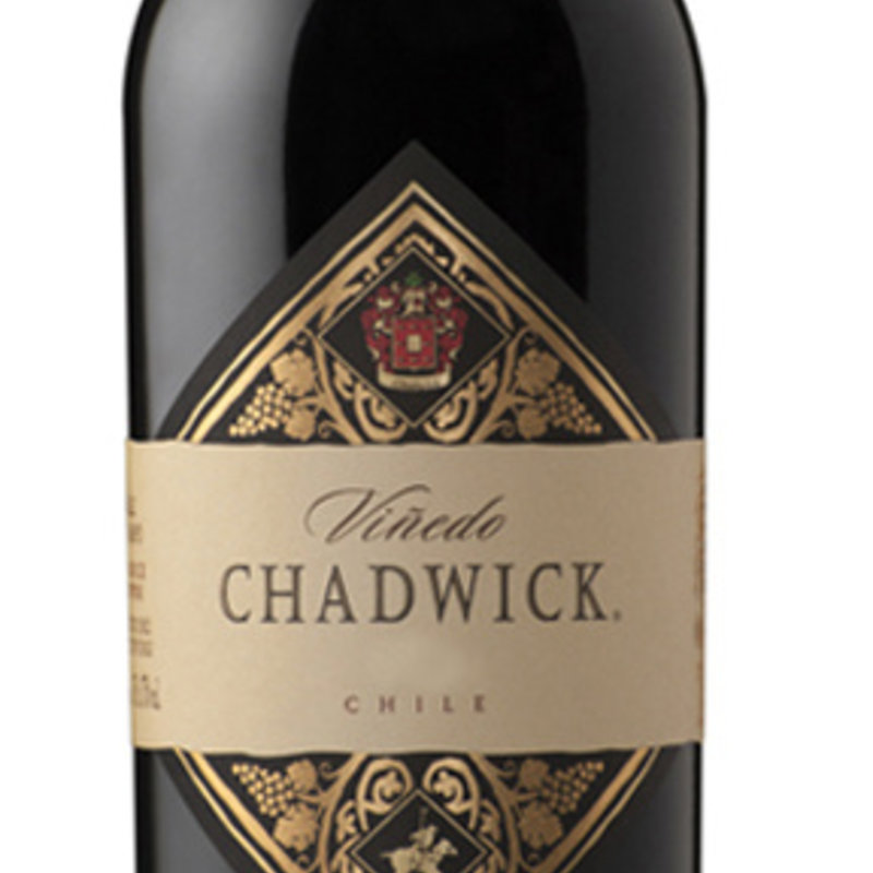Chadwick Cabernet Sauvignon 2013