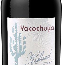 Yacochuya Malbec 2010