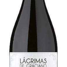 Lagrimas de Bhilar Graciano Rioja 2019
