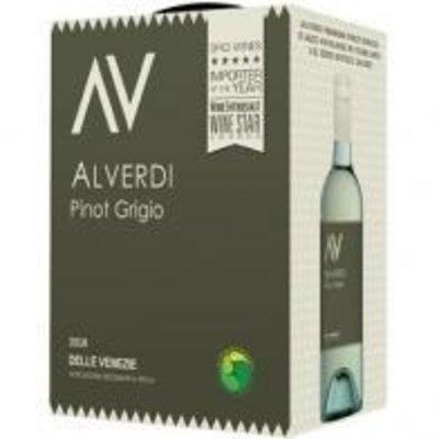 Alverdi Pinot Grigio 2018 3L