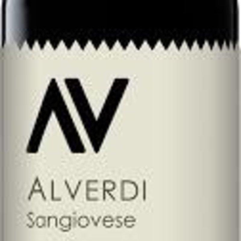 Alverdi Sangiovese 2020