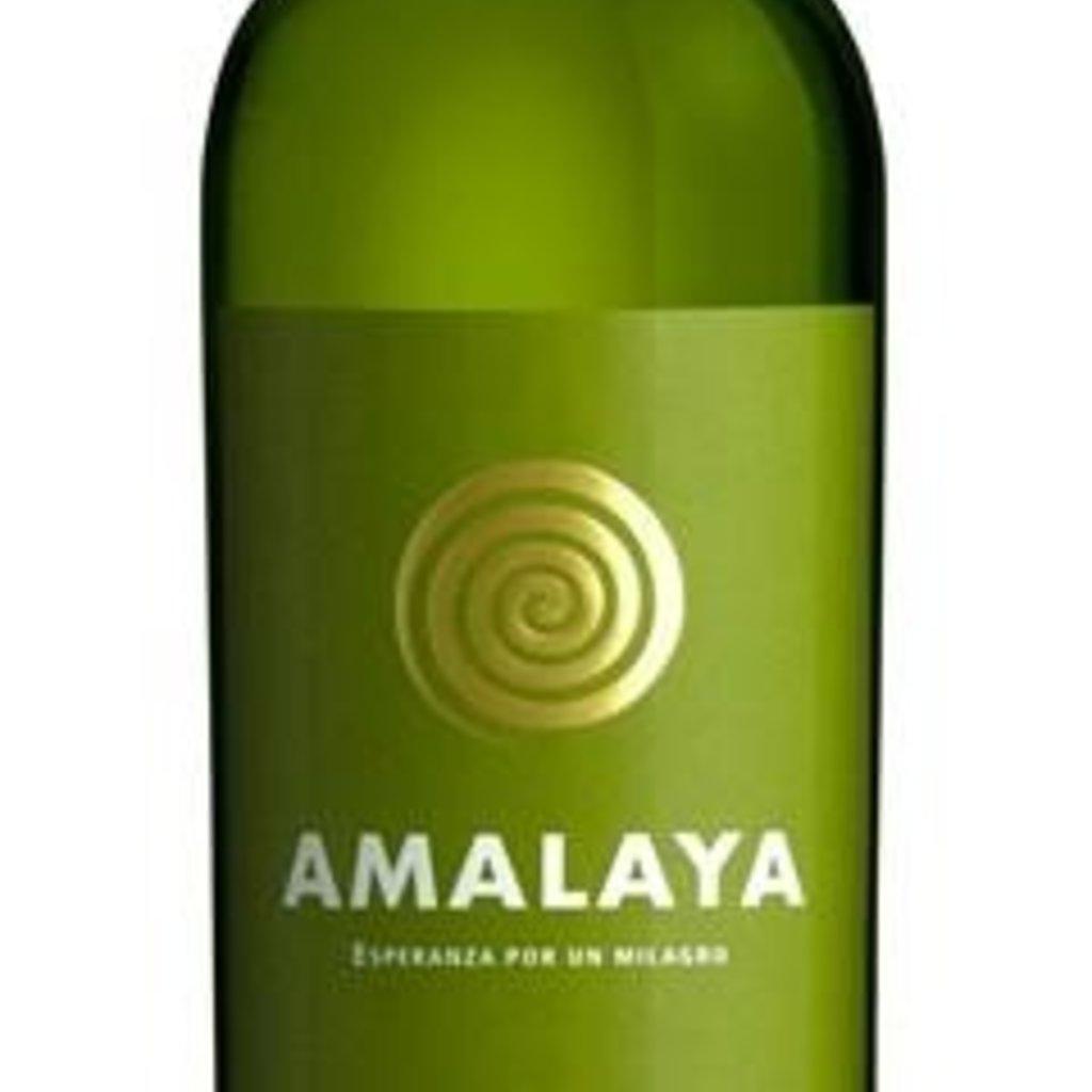 Amalaya Torrontes 2019