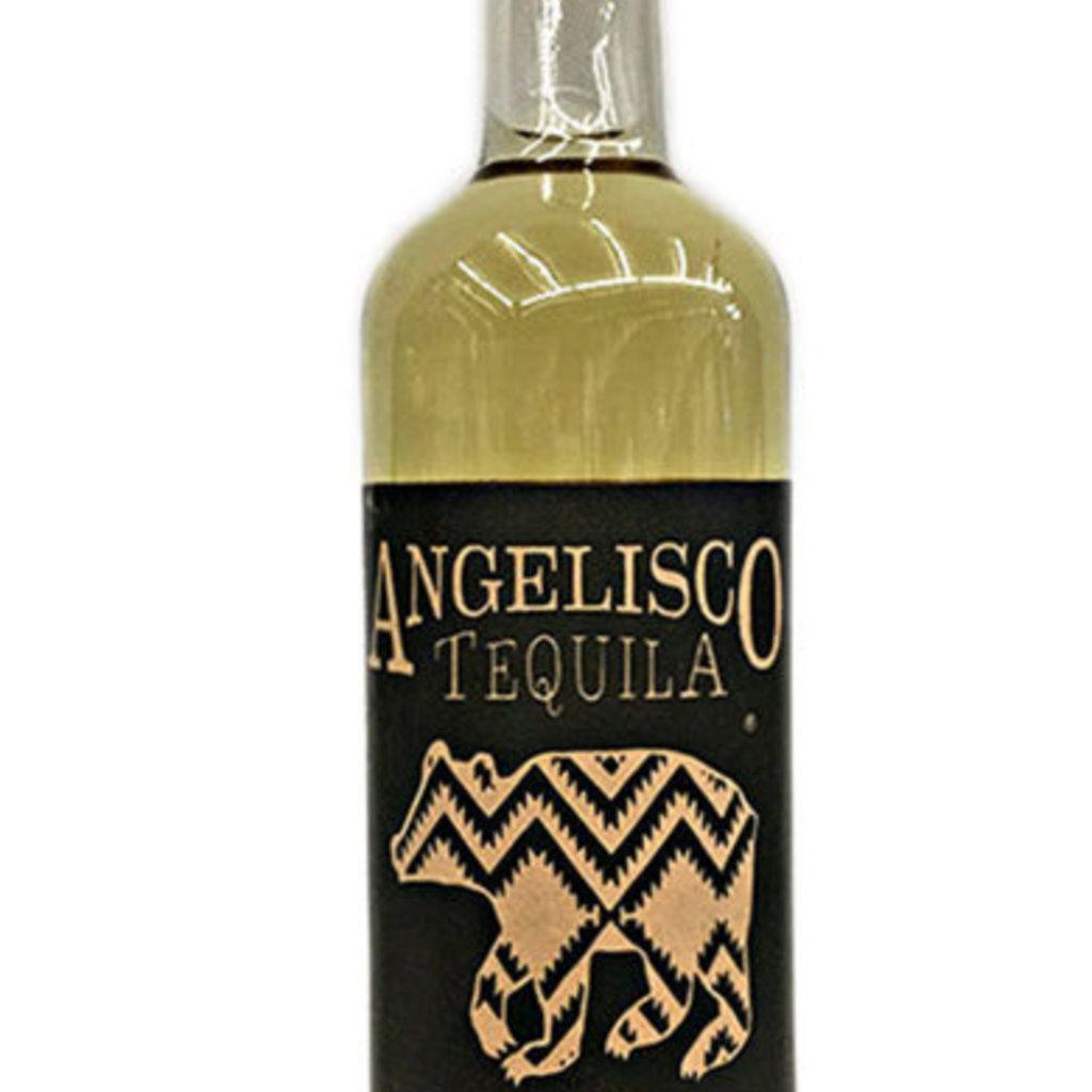 Angelisco Reposado Tequila