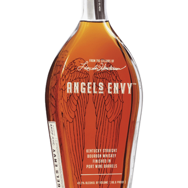 Angels Envy Kentucky Straight Bourbon