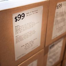 Bin 604 Wine + Spirits $99 Case of the Month