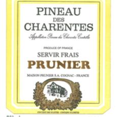 Prunier Pineau Charentes Blanc