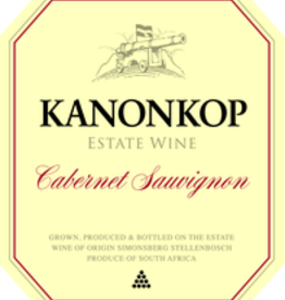 Kanonkop Kadette Cabernet Sauvignon 2019