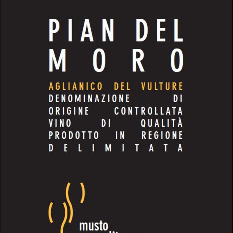 Musto Carmelitano Pian del Moro 2015