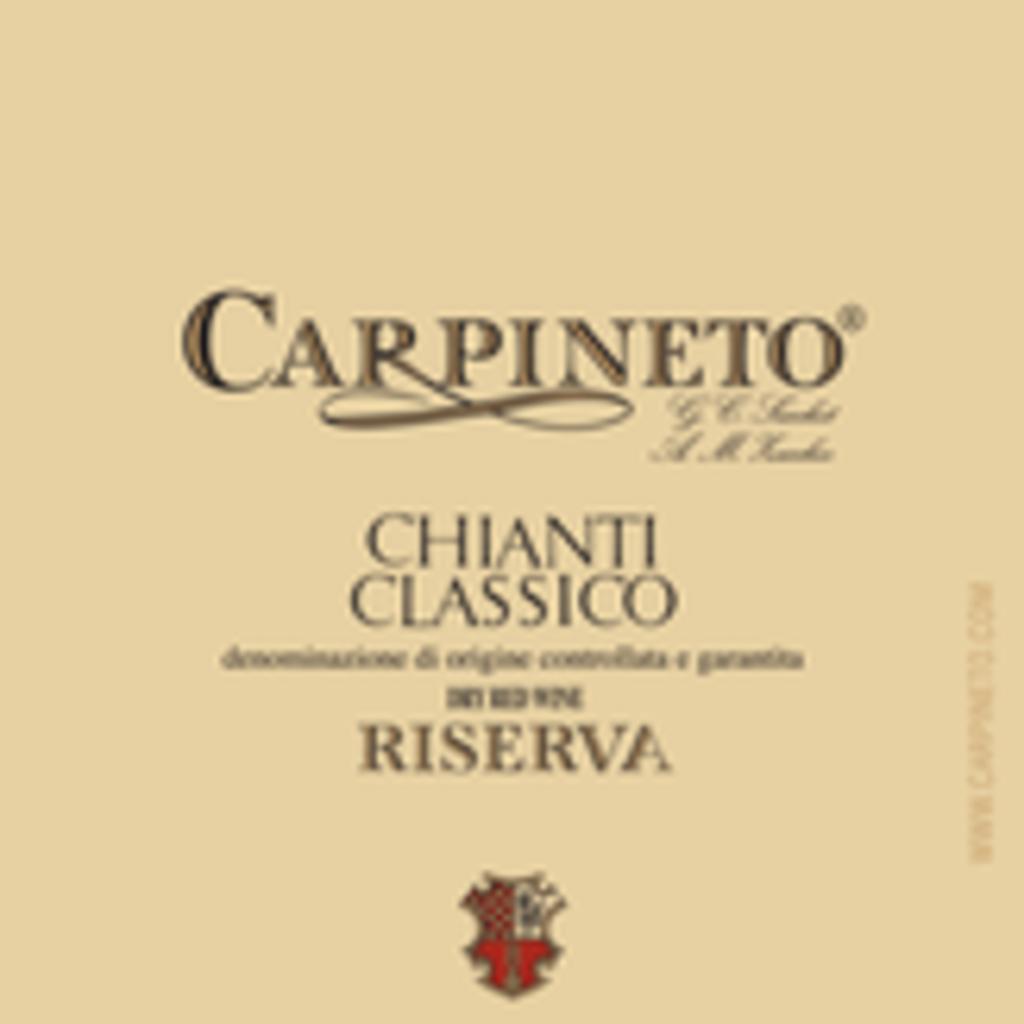 Carpineto Chianti Classico Riserva 2016