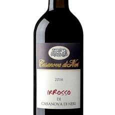 """Casanova di Neri """"Irrosso"""" 2018"""