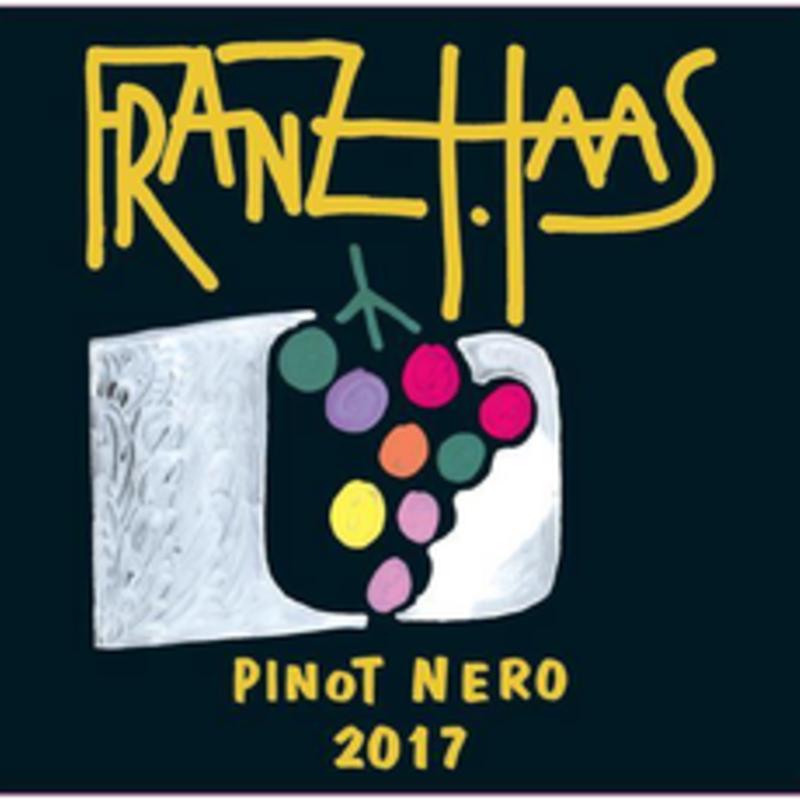 Franz Haas Pinot Nero 2017