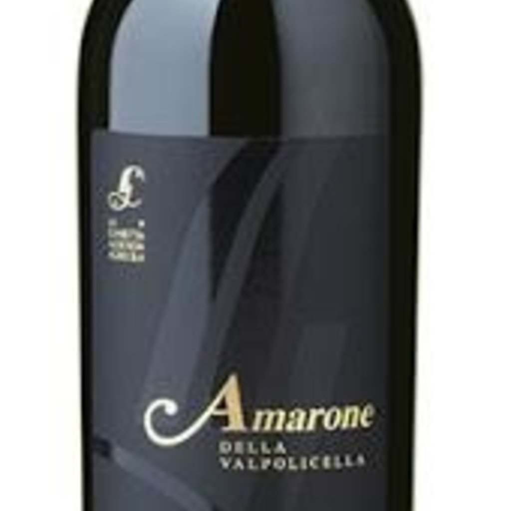 La Giaretta Amarone della Valpolicella Classico 2016