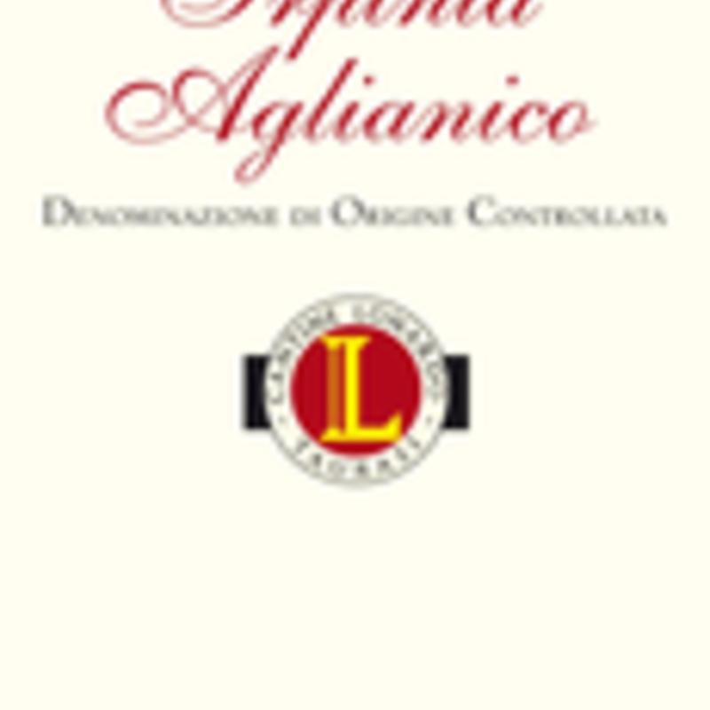 Lonardo Irpinia Aglianico 2016