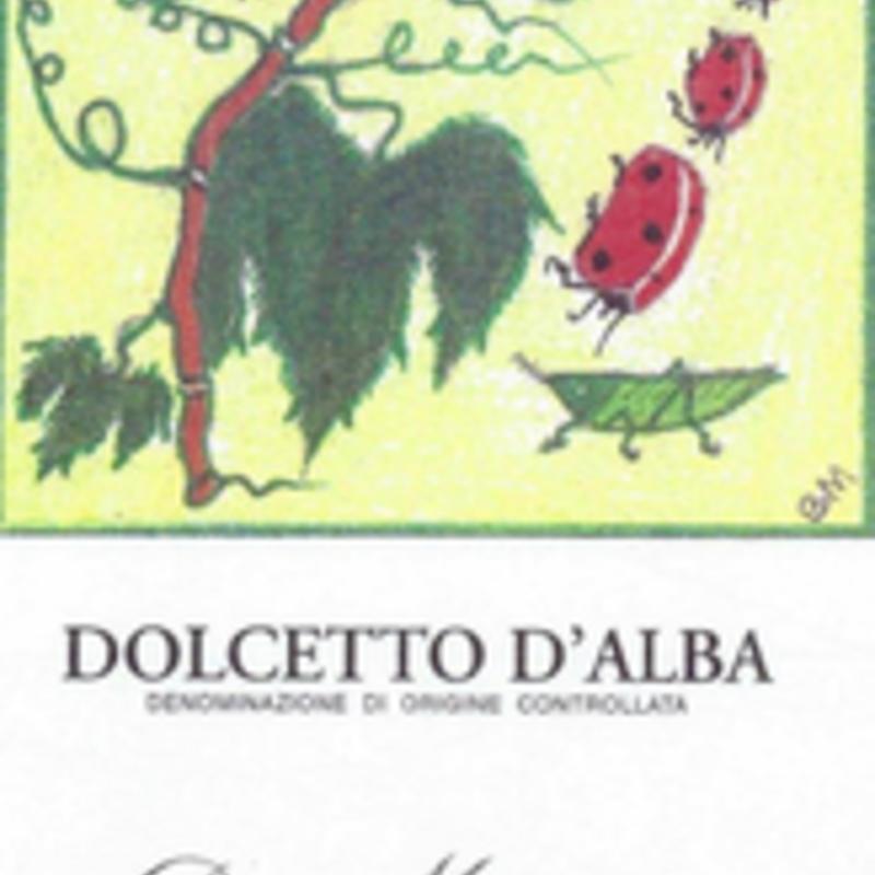 Bartolo Mascarello Dolcetto d'Alba 2018