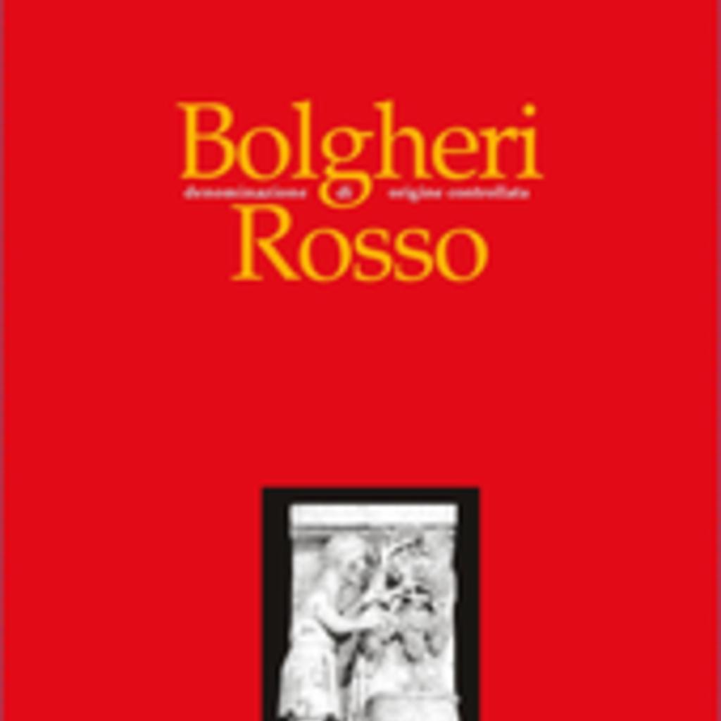 Michele Satta Bolgheri Rosso 2018