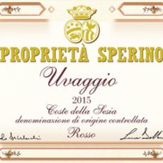 Sperino Uvaggio 2015