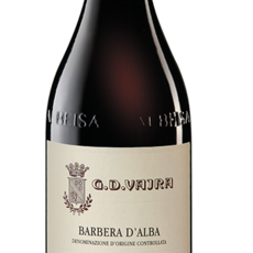 G.D. Vajra Barbera d'Alba 2018