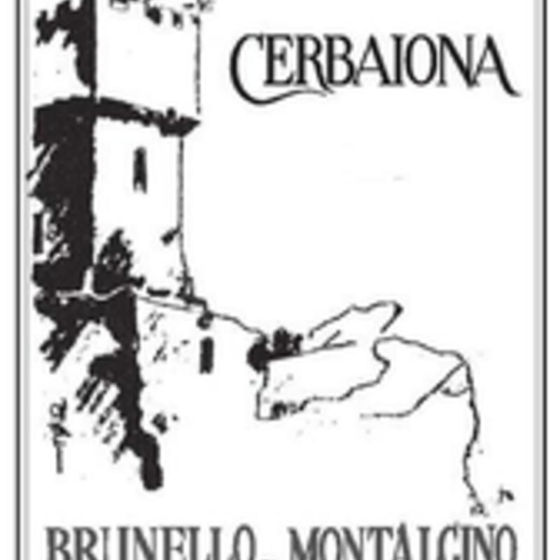 Cerbaiona Brunello di Montalcino 2012