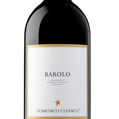 Domenico Clerico Barolo 2015