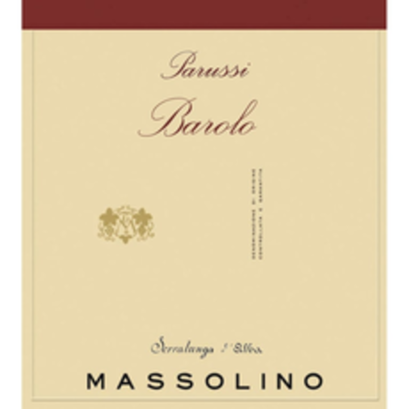 Massolino Parussi Barolo 2013