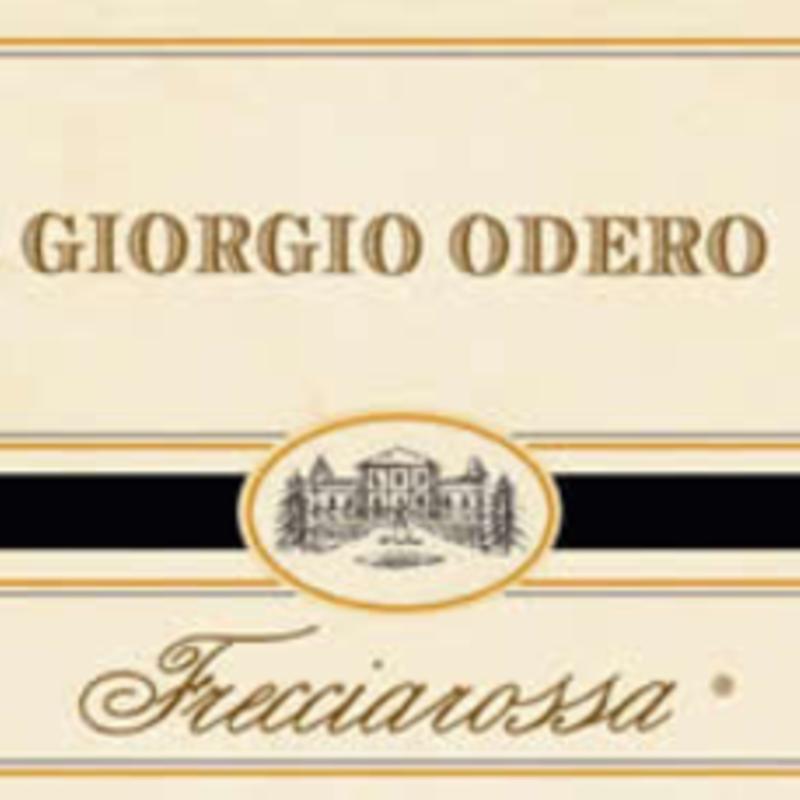 Frecciarossa Pinot Noir 2011