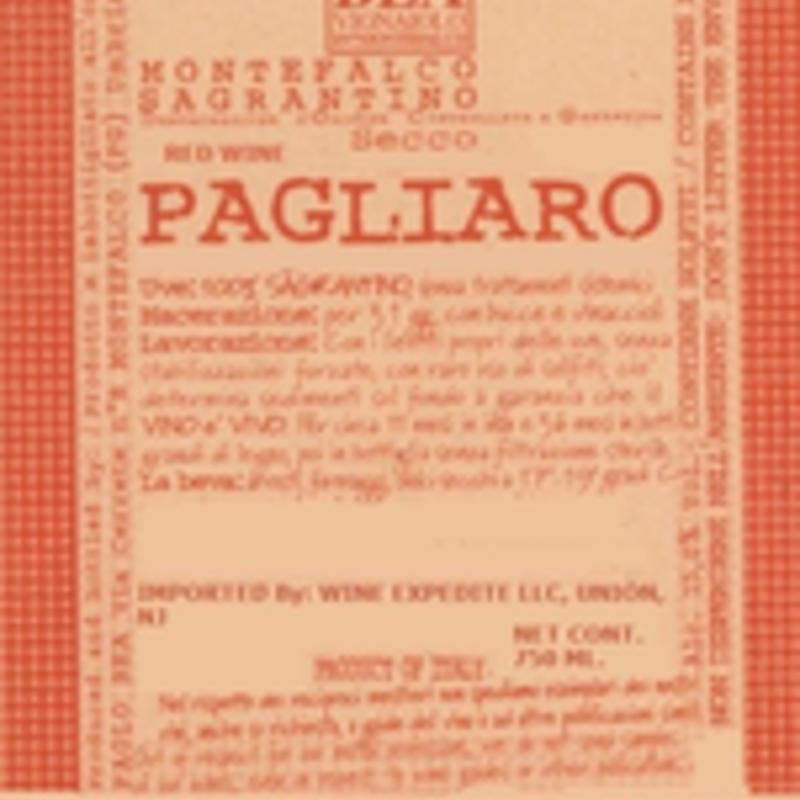 Paolo Bea Pagliaro 2015