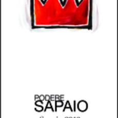 """Podere Sapaio """"Sapaio"""" 2015"""
