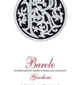 Revello Giachini Barolo 2015
