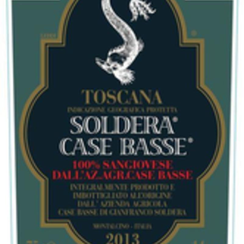 Soldera Case Basse Rosso 2013