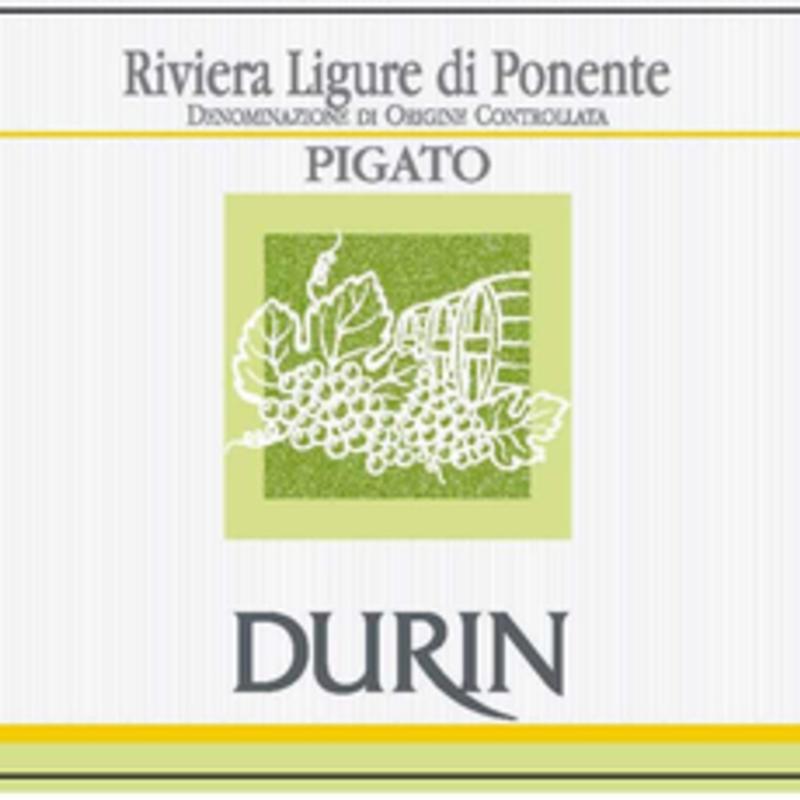 Durin Pigato Riviera Ligure 2018