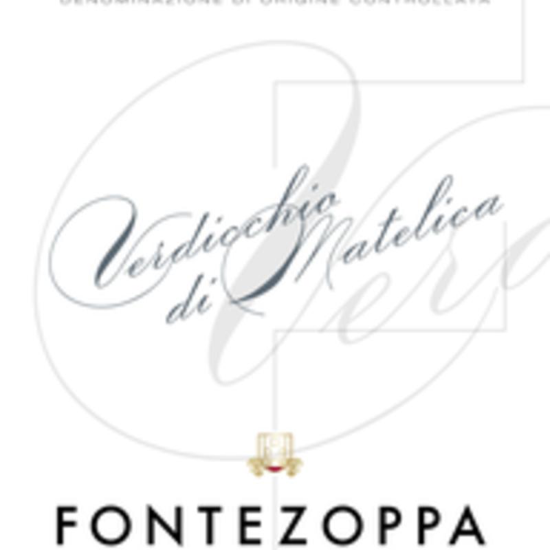 """Fontezoppa """"Vardi"""" Verdicchio di Matelica 2018"""