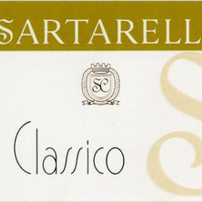 Sartarelli Verdicchio Classico 2018
