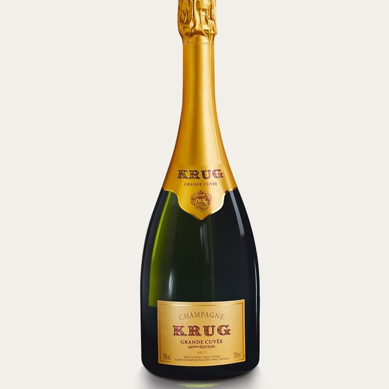 Krug Grand Cuvee Brut NV Champagne