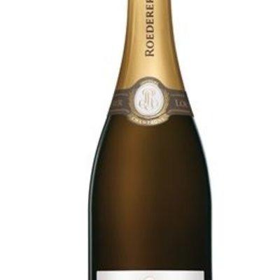 Roederer Carte Blanche Champagne, Demi-Sec NV