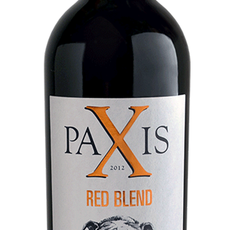 Paxis Red Blend 2016
