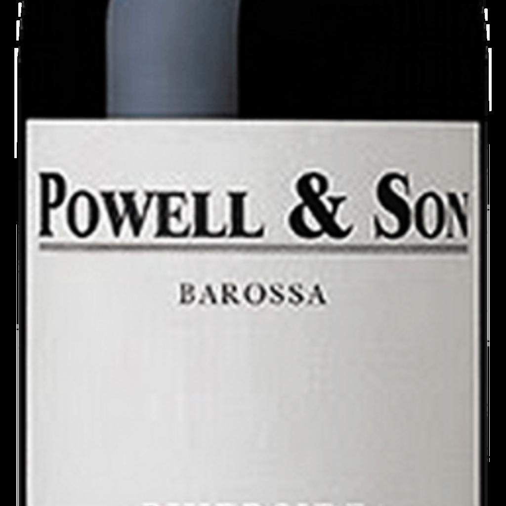 "Powell & Son ""Riverside"" GSM 2017"
