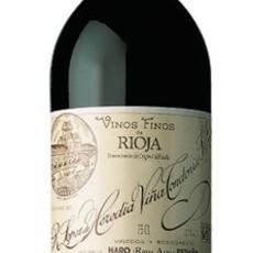 Lopez de Heredia Vina Cubillo Rioja 2011